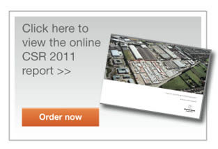 Click here to view the online CSR 2011 report